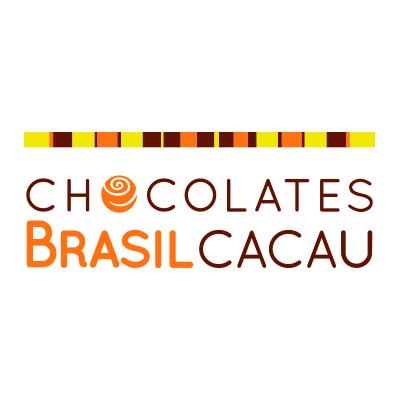 Logo Brasil Cacau