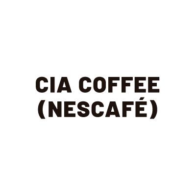 Cia Coffee (Nescafé)