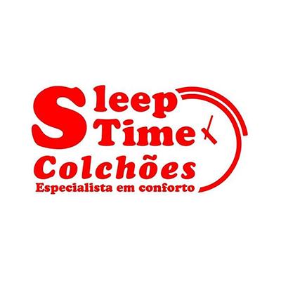 Sleep Time Colchões