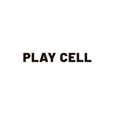 Logo Play Cell