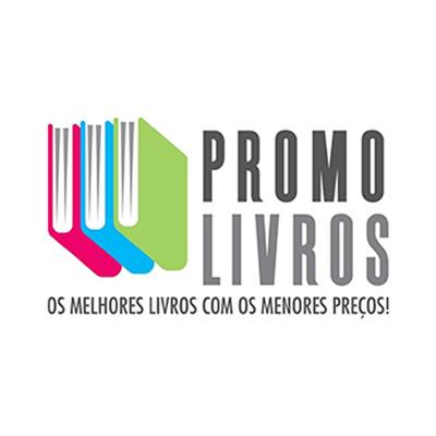 Logo Promolivros