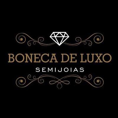 Boneca de Luxo