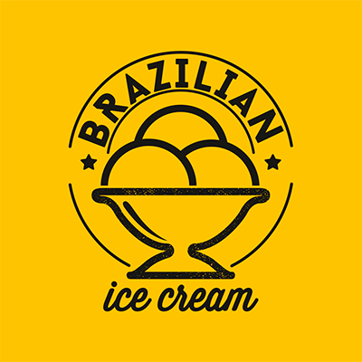 Brazilian Ice Cream