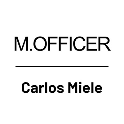 M. Officer / Carlos Miele