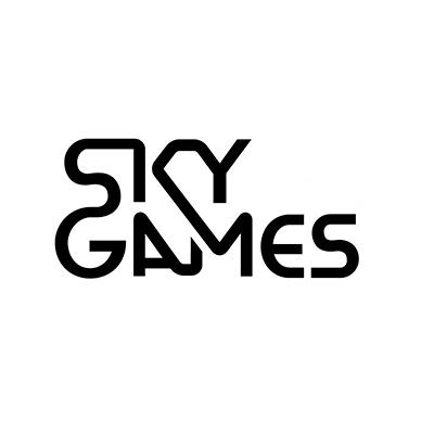 Logo Sky Games