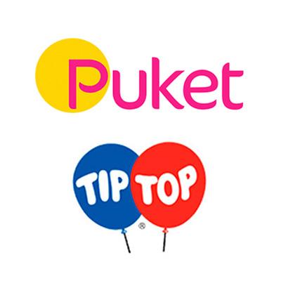 Tip Top / Puket