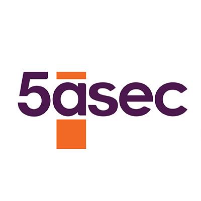 Logo 5 à Sec