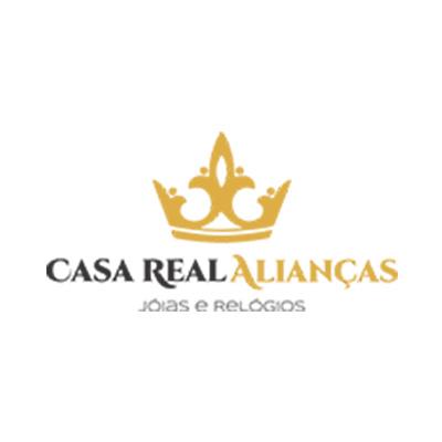 Logo Casa Real Alianças