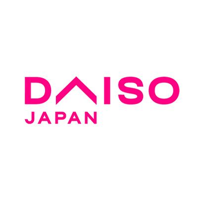 Logo Daiso
