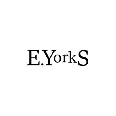 Logo E.yorks