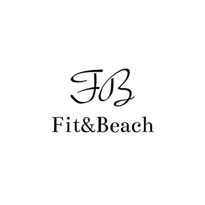 Logo Fit Beach