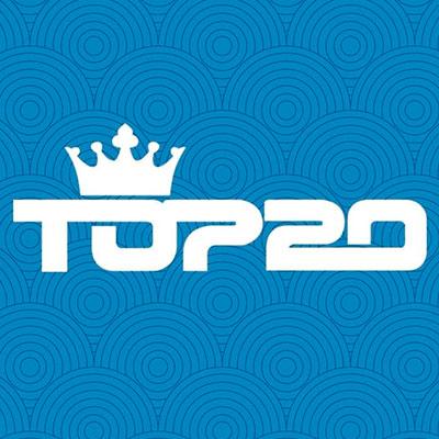 Logo TOP 20