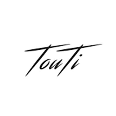 Logo Touti Cosméticos