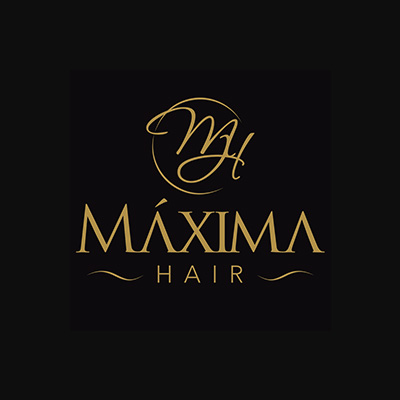 Logo Maxima Hair