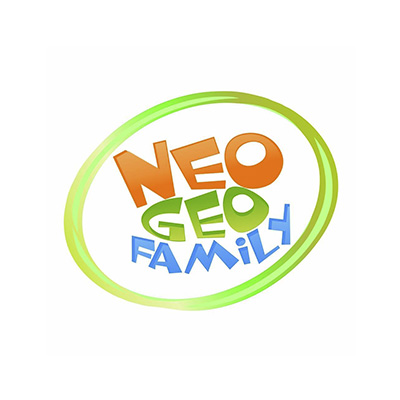 Logo Neo Geo