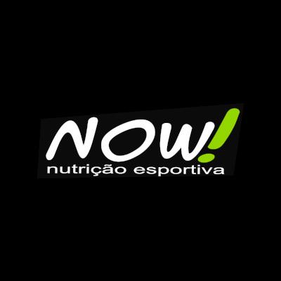 Logo Now Nutrição Esportiva