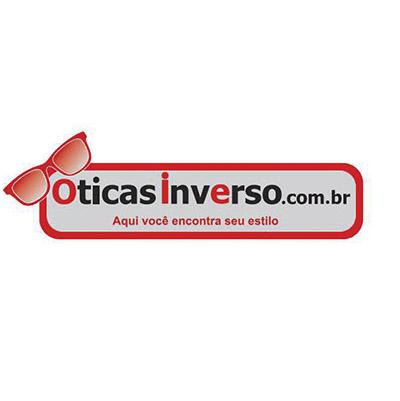 Logo Otica Inverso