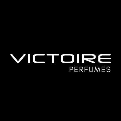 Logo Victoire Perfumes