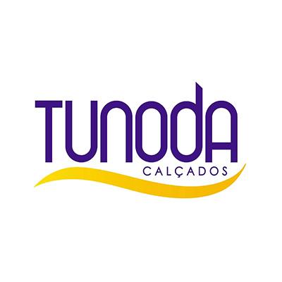 Logo Tunoda Calçados