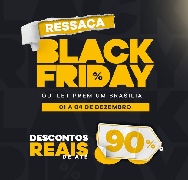REGULAMENTO - RESSACA BLACK FRIDAY DE 01 A 04/12
