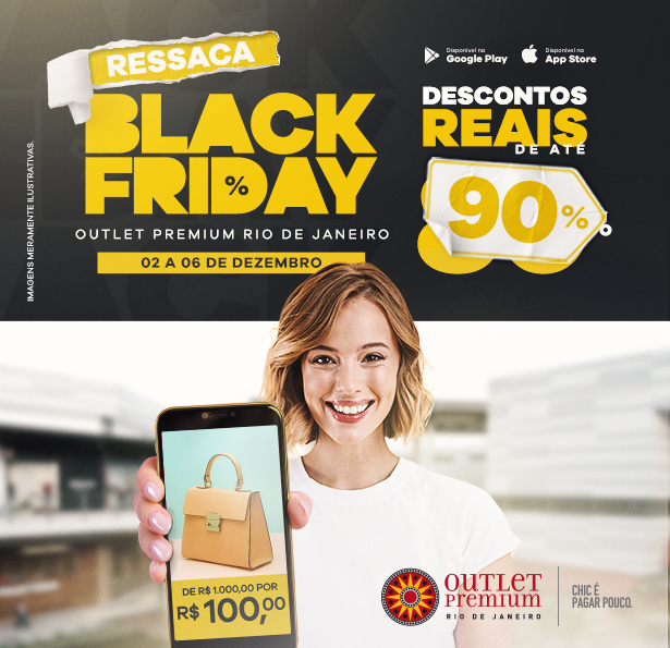 REGULAMENTO - RESSACA BLACK FRIDAY DE 02 A 06/12