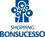 Logo Shopping Bonsucesso